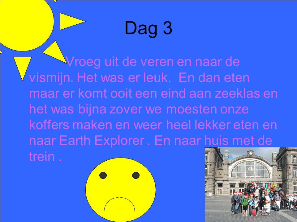 Earth Explorer Earth Explorer was super leuk er waren expiriementen en leuke atracies en proefjes en dingen die we zelf moeten maken en …