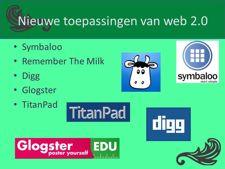 Symbaloo (1) Visuele startpagina Blokjes met links Waarom handig.