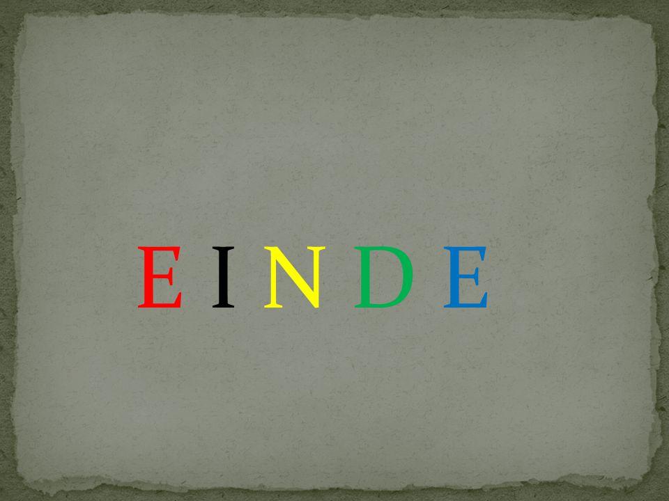 E I N D E