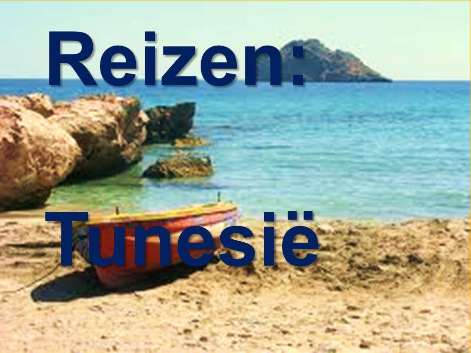 Reizen: Tunesië Tunesië