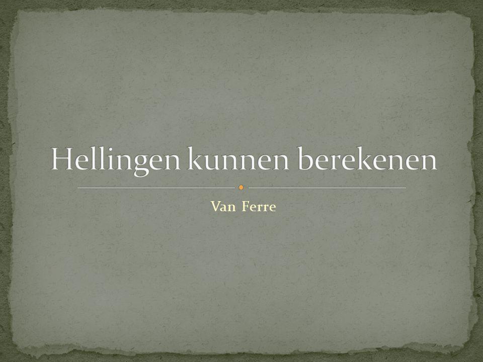 Van Ferre