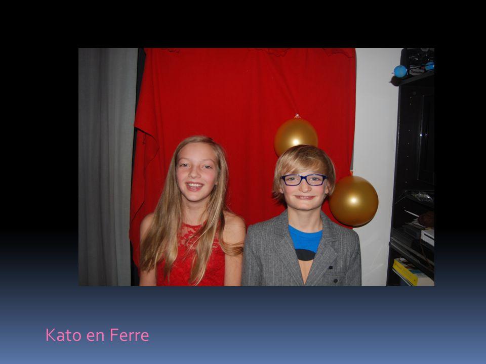 Kato en Ferre