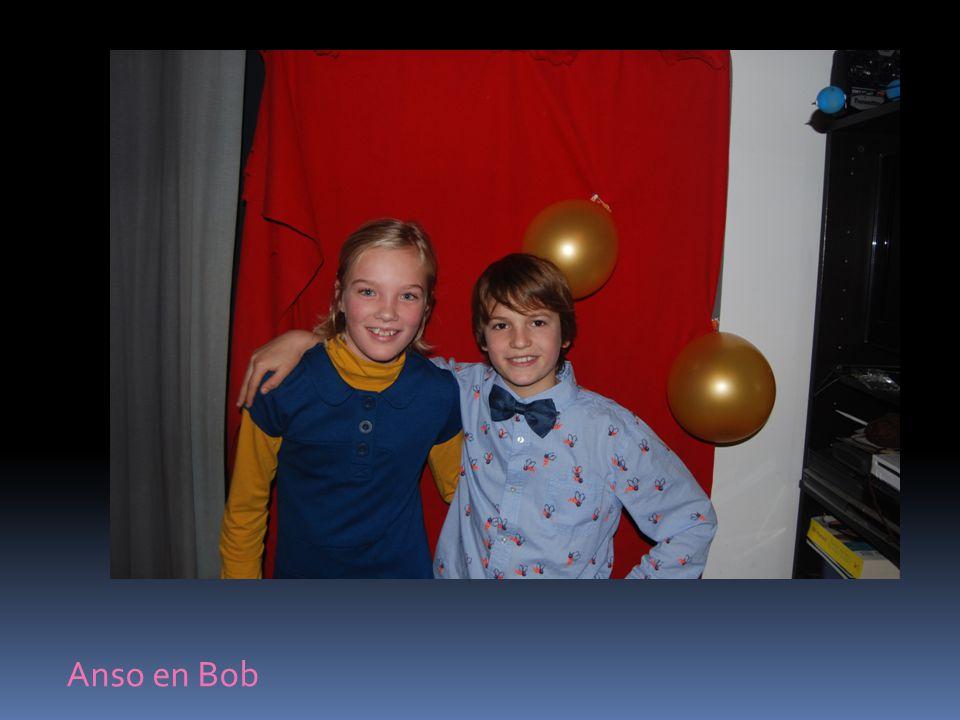 Anso en Bob