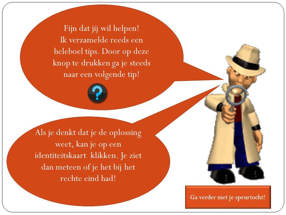 Ik maakte reeds 2 categorieën: Vroeger: bekende Antwerpenaren die in het verleden in Antwerpen geleefd hebben.