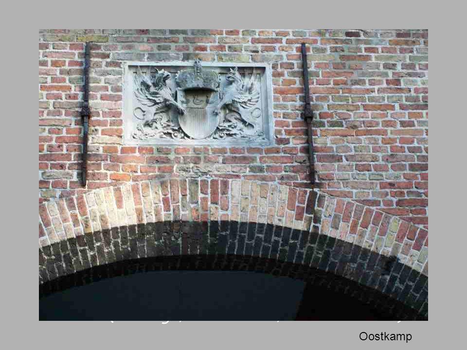 Uitgang Gruuthuse Oostkamp