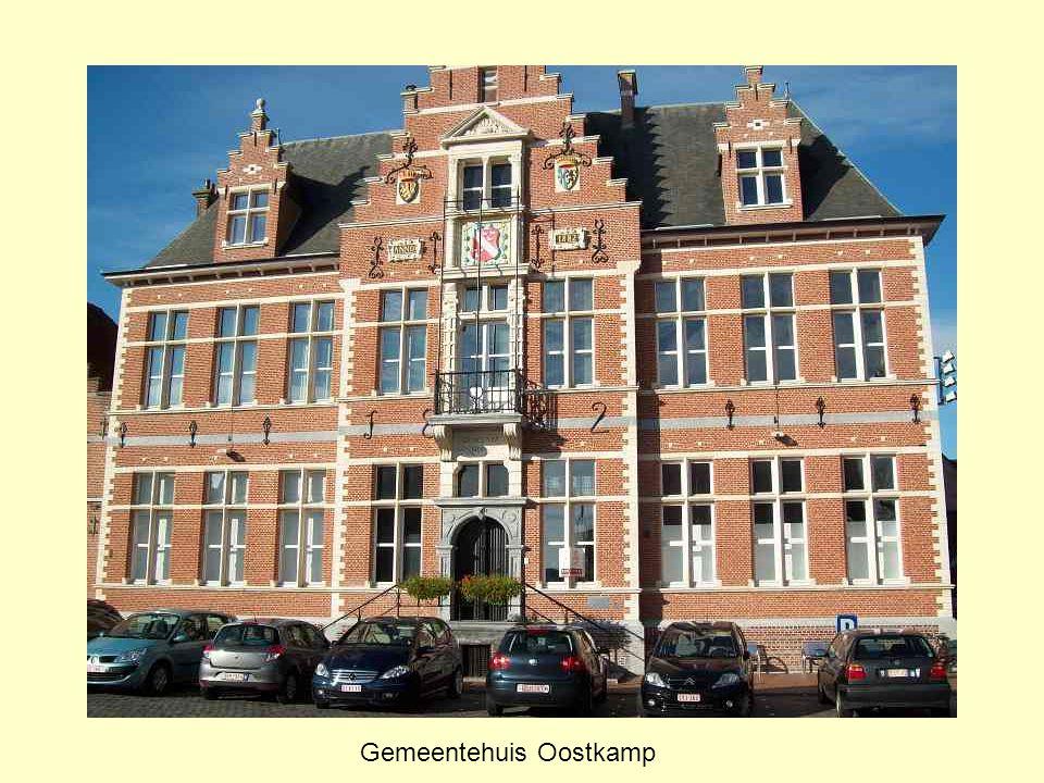 Gemeentehuis Oostkamp