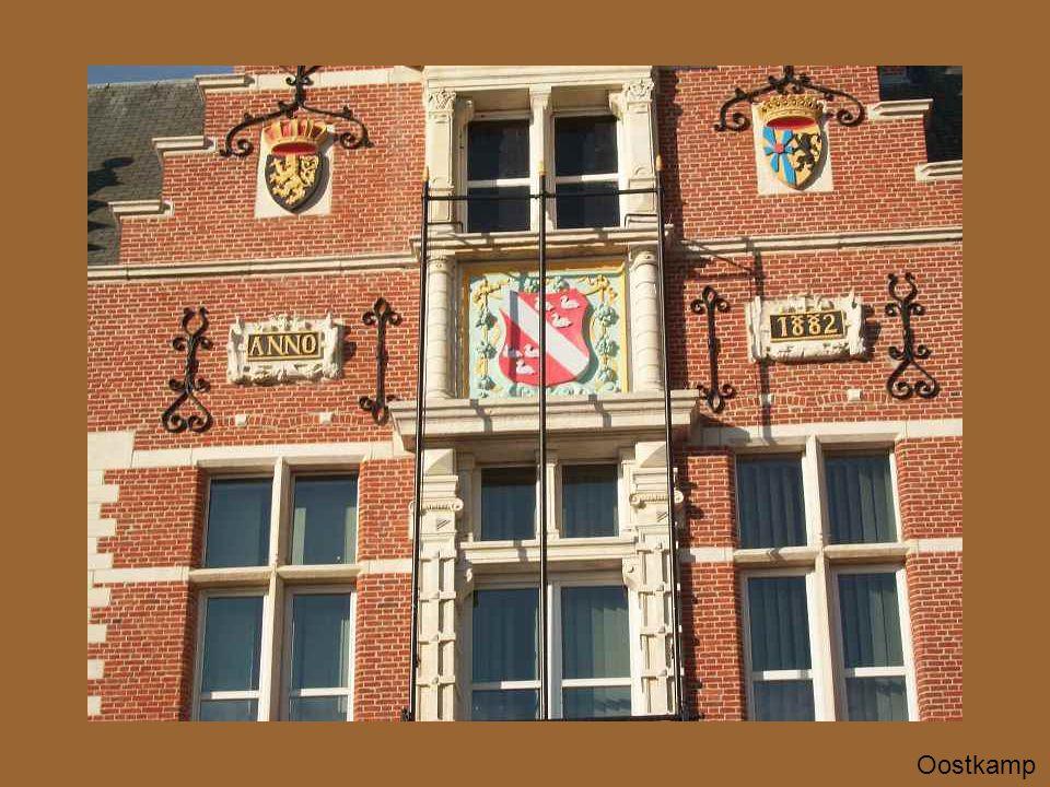 Kasteel Kevergem Oostkamp