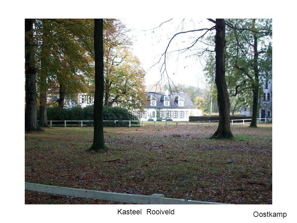 Kasteel Cruydenhove ( vernieuwd ) 2010 Oostkamp