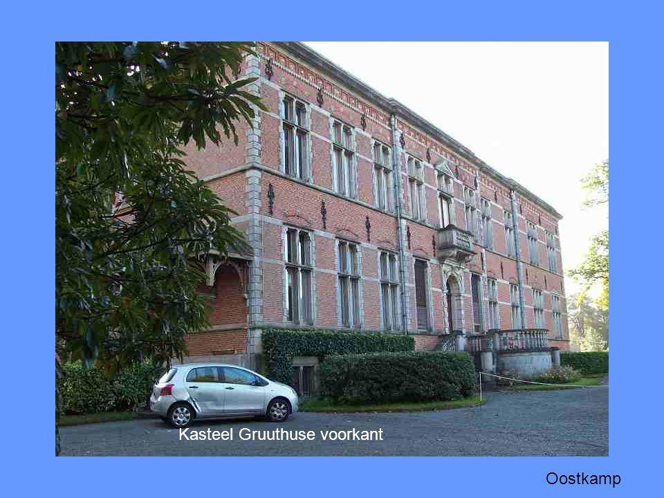 Hogedreef Oostkamp