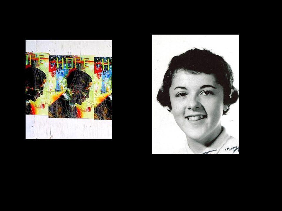 Maya, Ann Durham, Barack