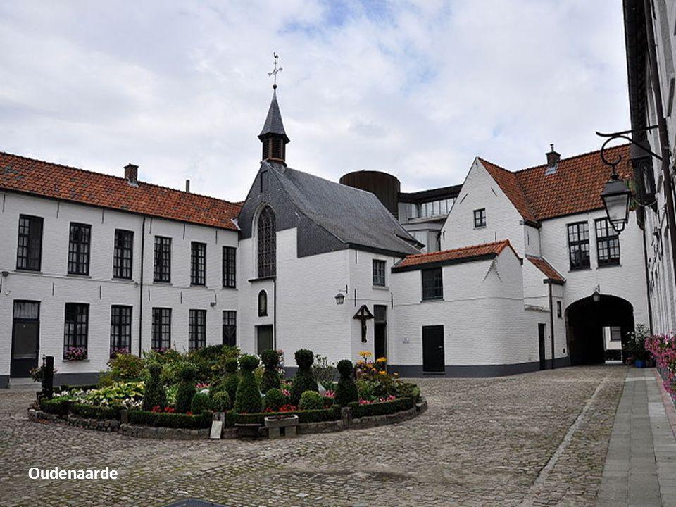 Sint Amandsberg