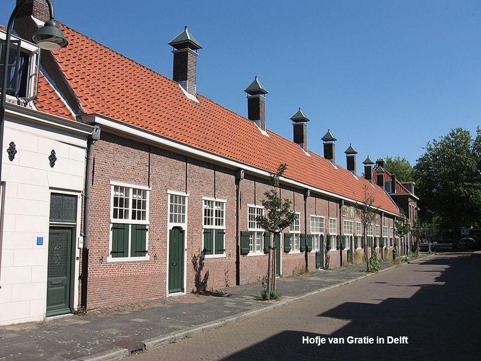 Begijnhof Delft