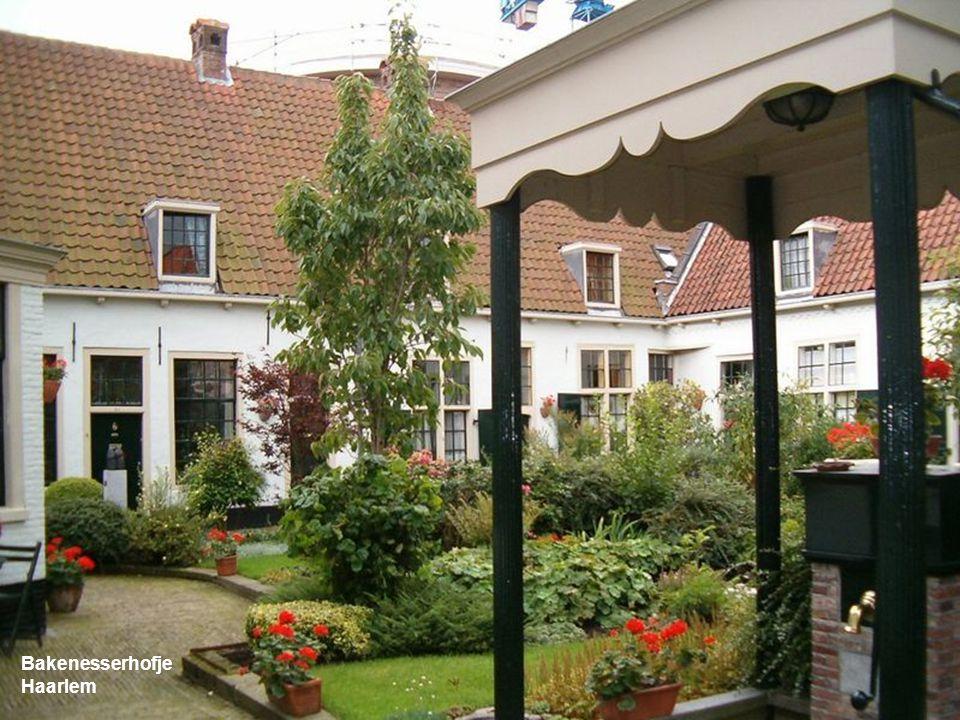 Martinusgasthuis Groningen