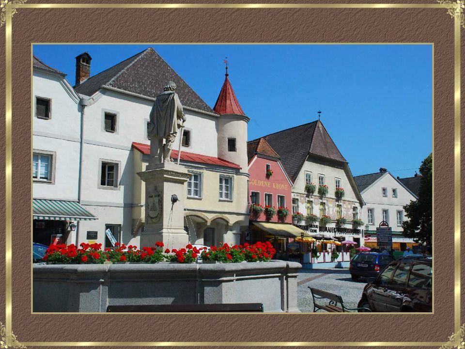 Grein (Oostenrijk)