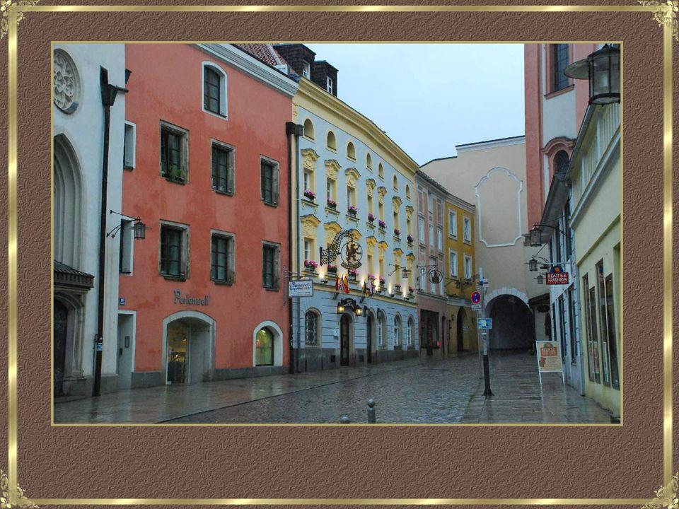 Passau (Duitsland)