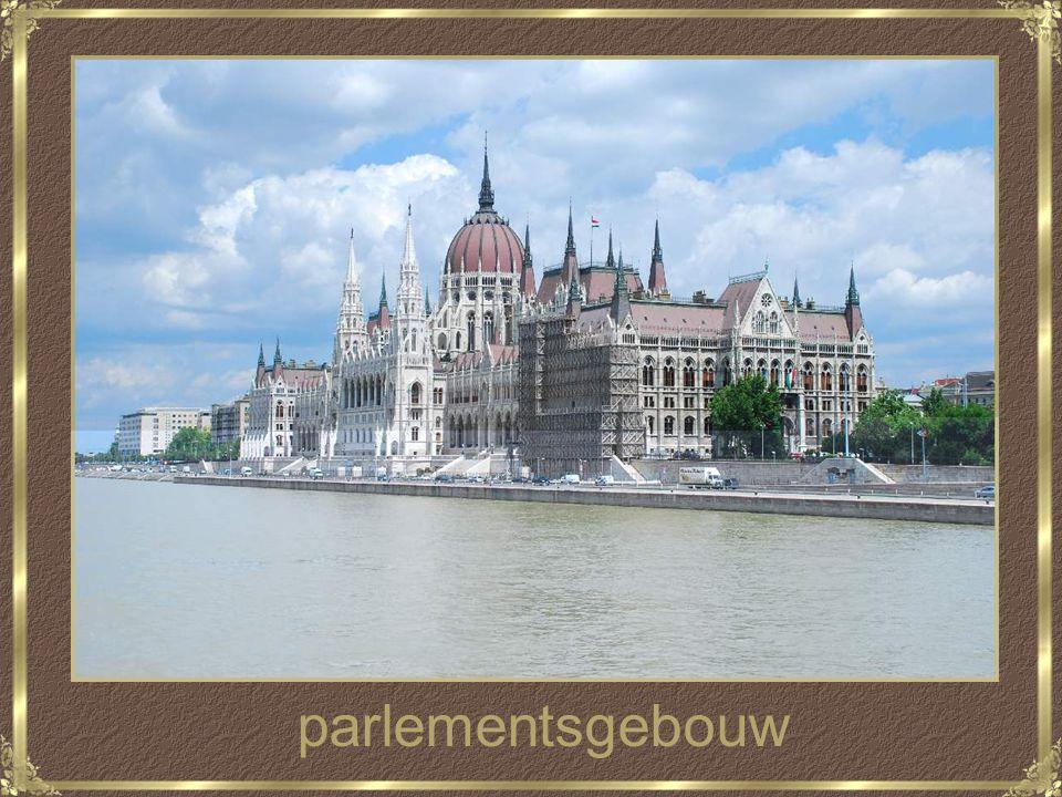 Boedapest (Hongarije)