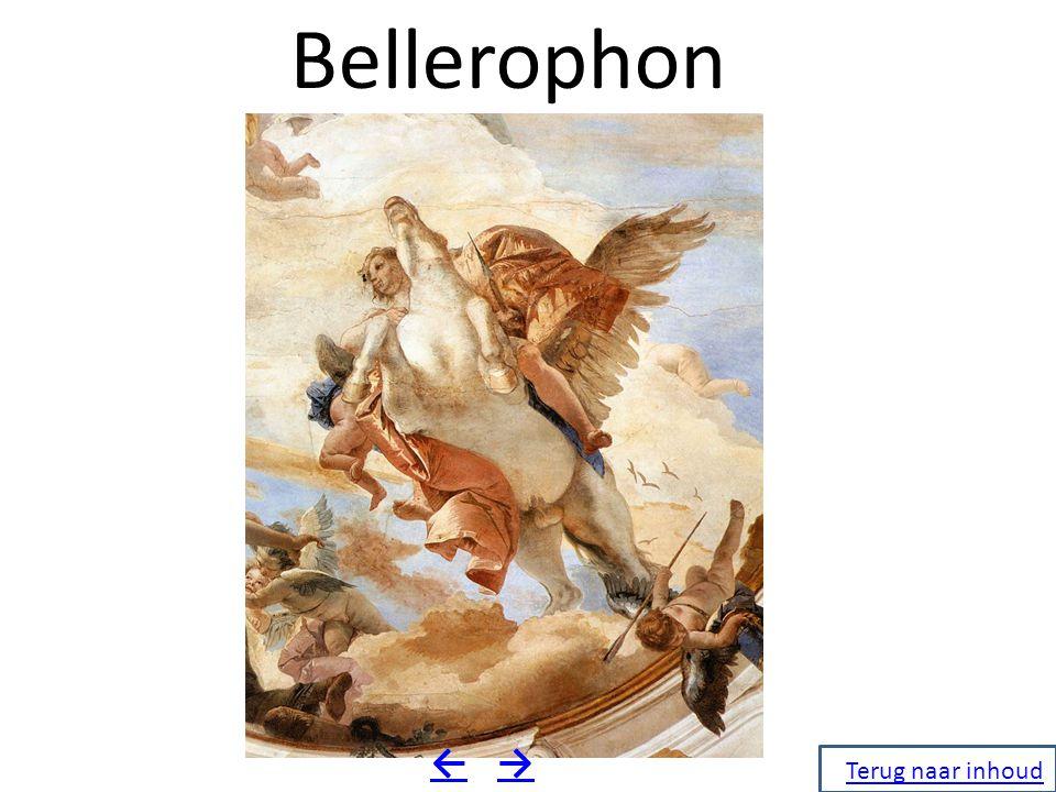 Bellerophon Terug naar inhoud →←