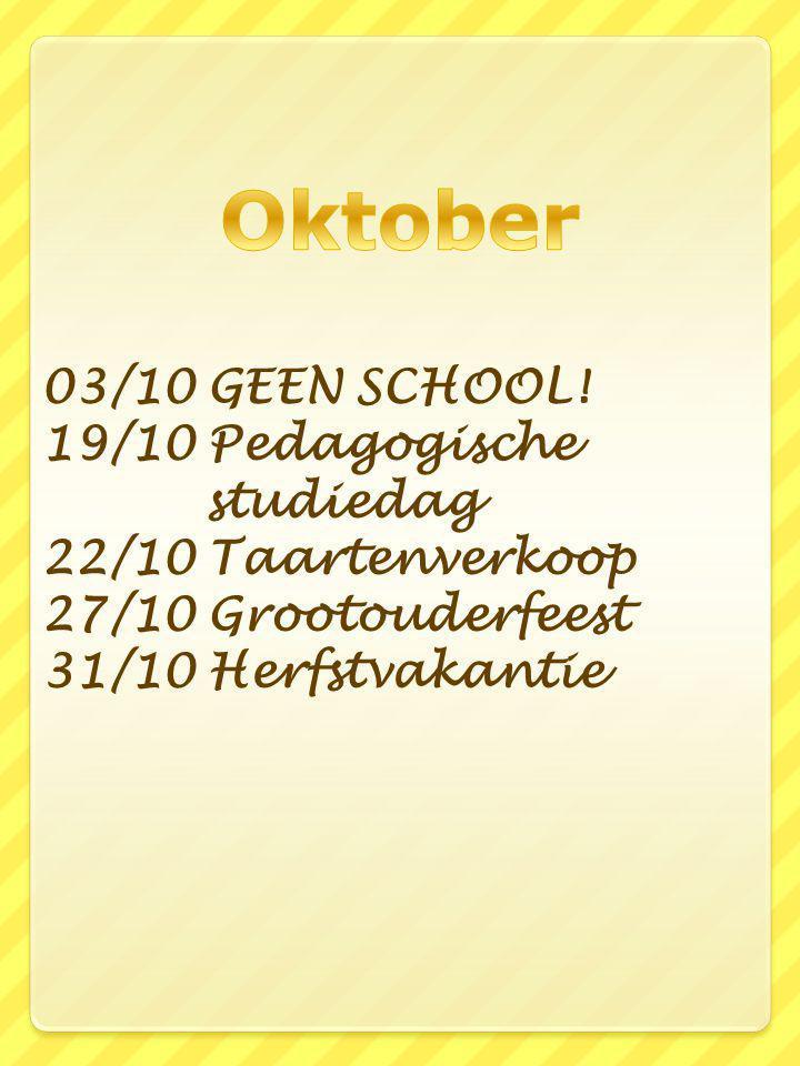 03/10 GEEN SCHOOL.