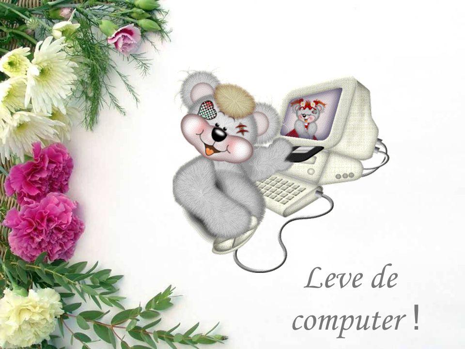 L eve de computer !