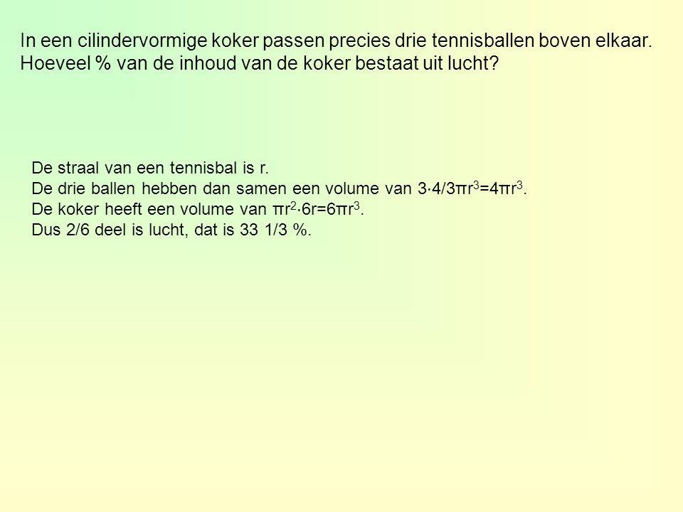 Gegeven zijn de functies en a.Bereken de nulpunten van f(x).