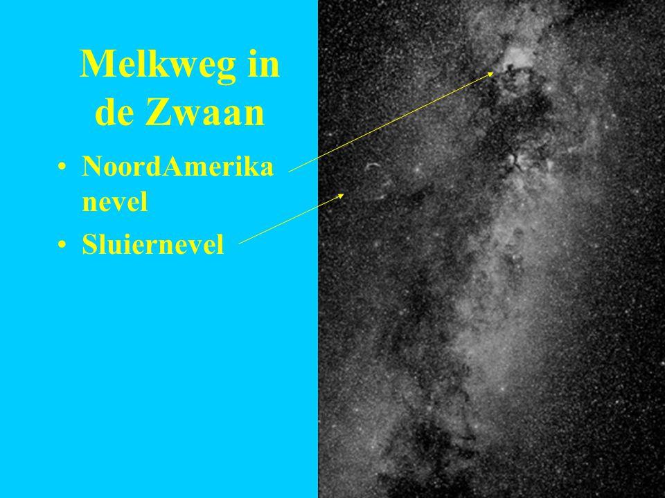 Jets, Radiolobben De Jets banen zich een weg door de Interstellaire materie en botsen op dichte materie die om het stelsel aanwezig is Gevolg is nieuwe stervorming en misschien stelselvorming In Radiostraling is een stelsel VEEL groter dan in zichtbaar licht