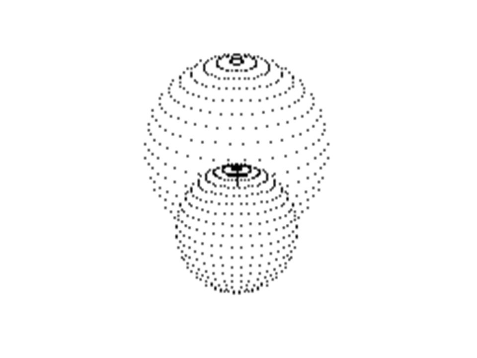 16 Protosterren Verraden zich door jets Omzichtbaar door accretieschijf Accretieschijf bevat planeetmateriaal