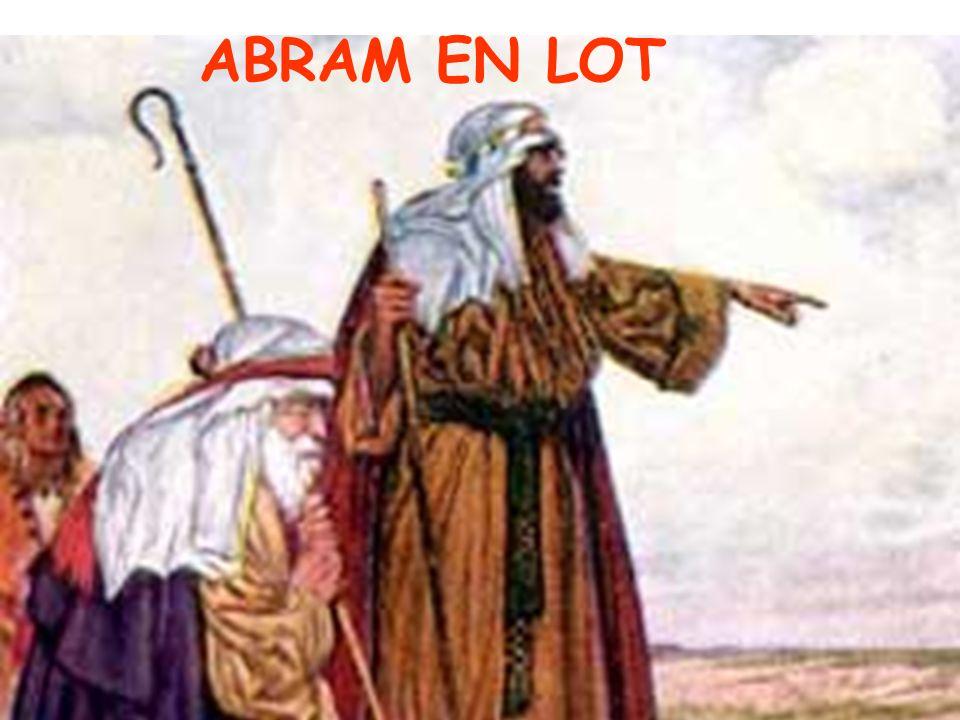 ABRAM EN LOT