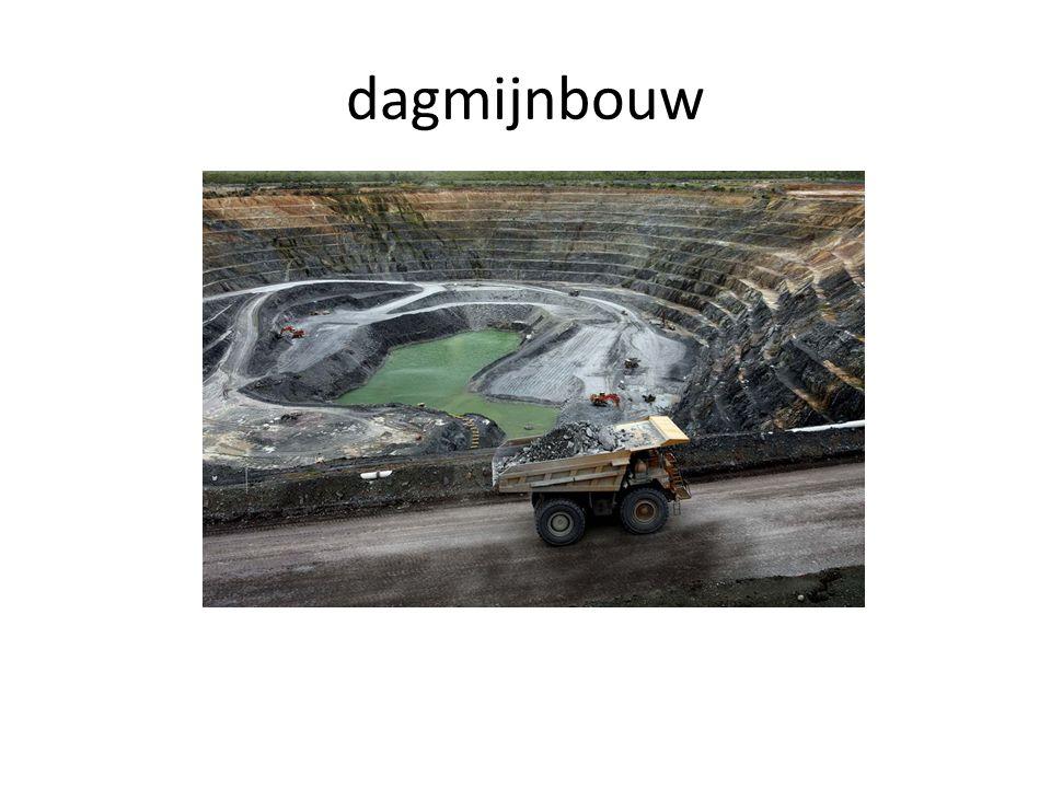 dagmijnbouw