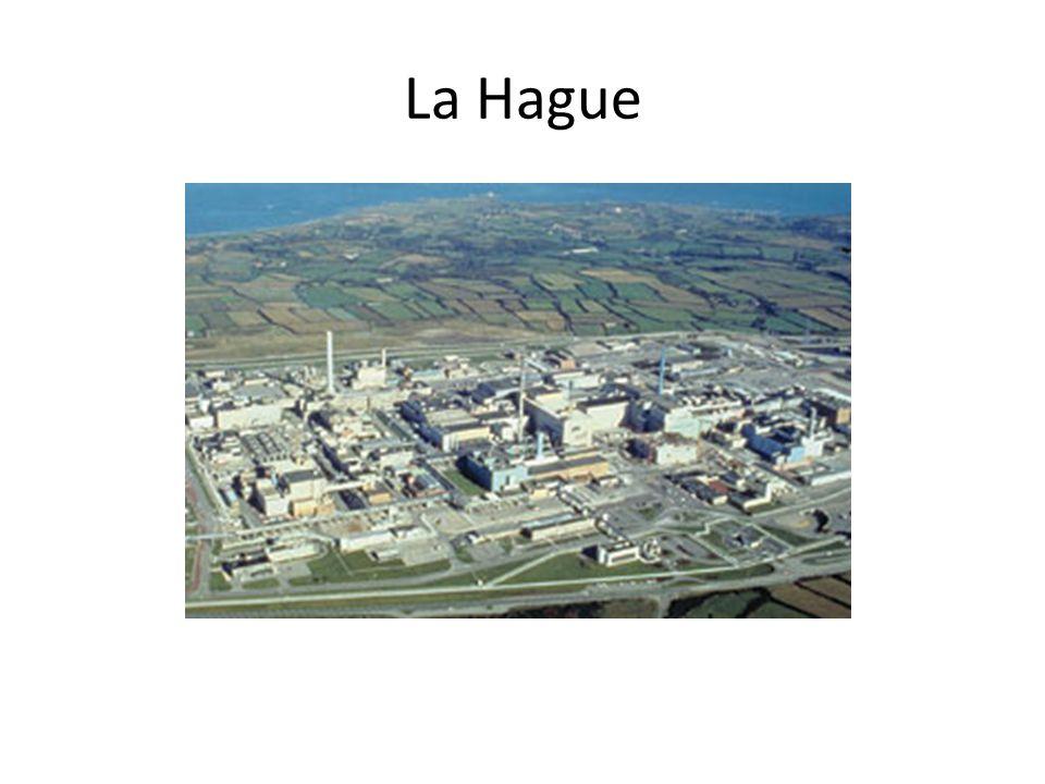 La Hague