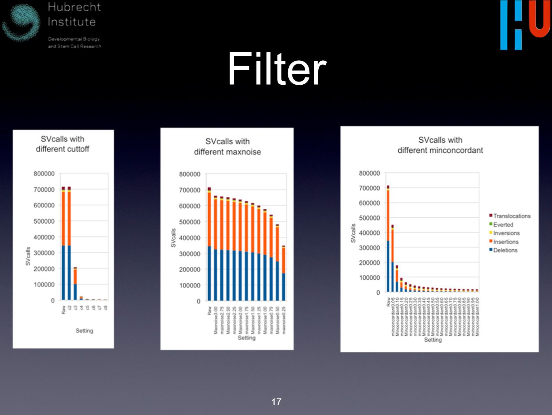 Filter 17