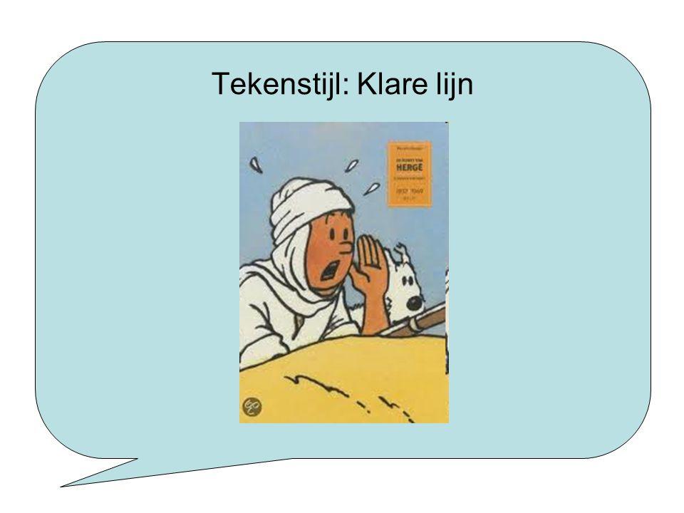 Bekende strips Asterix&Obelix Kuifje Albert Uderzo Hergé