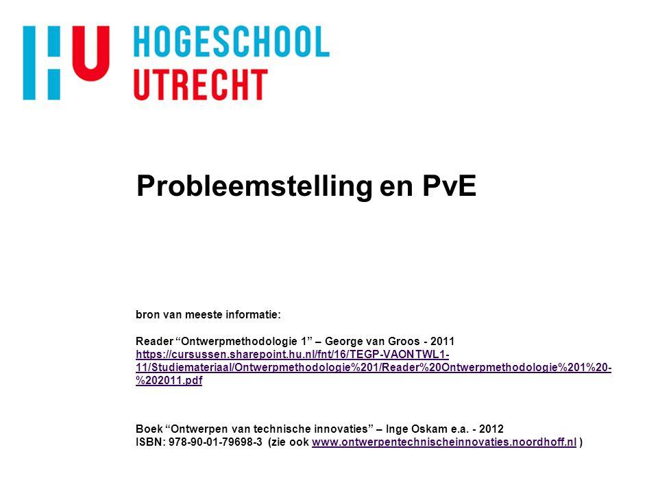 Eisen aan een goed PvE PVE - tips & trics: n Wees specifiek.