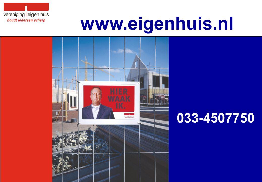 www.eigenhuis.nl 033-4507750