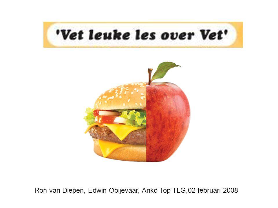 Ron van Diepen, Edwin Ooijevaar, Anko Top TLG,02 februari 2008