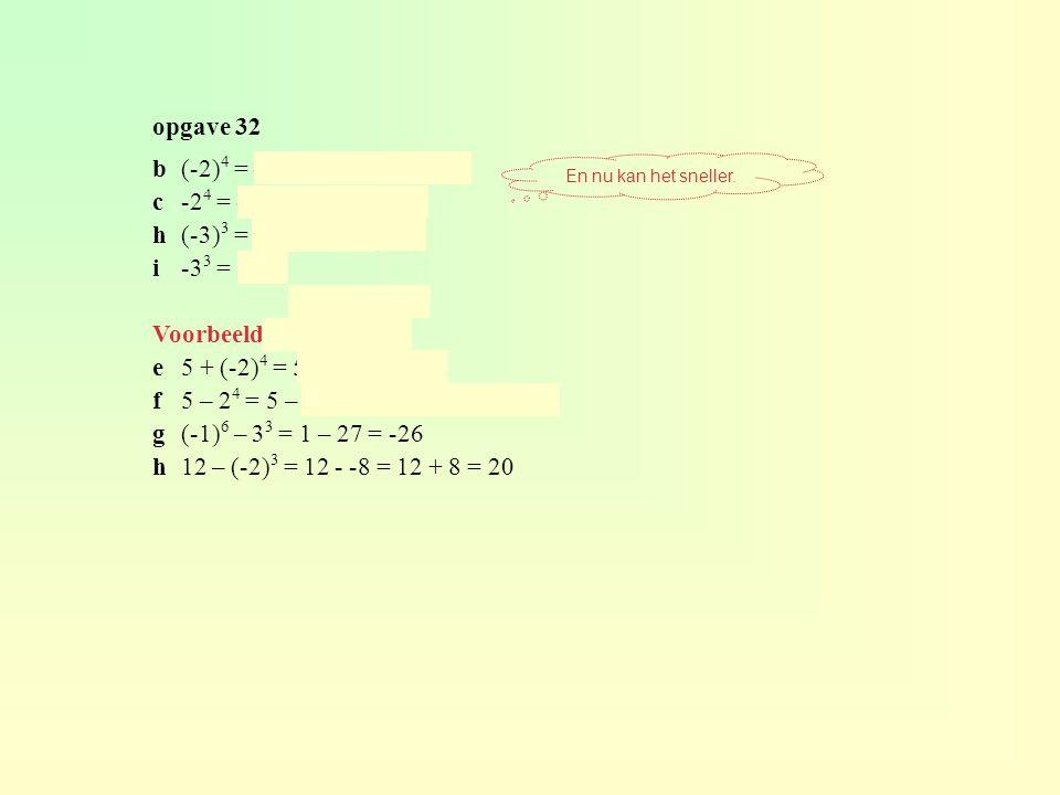 Voorbeeld 2424 16 10 10 3 1000 8.3