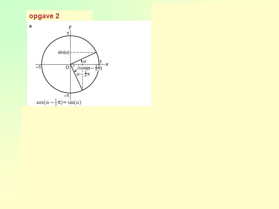 opgave 24 a a f(x) = 2sin(x) – 2cos(x) f( - ¼ π - p) = 2sin(- ¼ π - p) – 2cos( - ¼ π - p) 2(sin(- ¼ π - p) – cos( - ¼ π - p)) 2(sin(- ¼ π) cos(- p) – cos(- ¼ π) sin(- p) – (cos(- ¼ π) cos(- p)+sin((- ¼ π)sin(-p)) b f(x) = 2sin(x) – 2cos(x) f( - ¼ π + p) = 2sin(- ¼ π + p) – 2cos( - ¼ π + p) 2(sin(- ¼ π + p) – cos( - ¼ π + p)) 2(sin(- ¼ π) cos( p) + cos(- ¼ π) sin( p) – (cos(- ¼ π) cos( p) – sin((- ¼ π)sin(p))