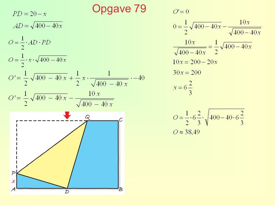 Opgave 79