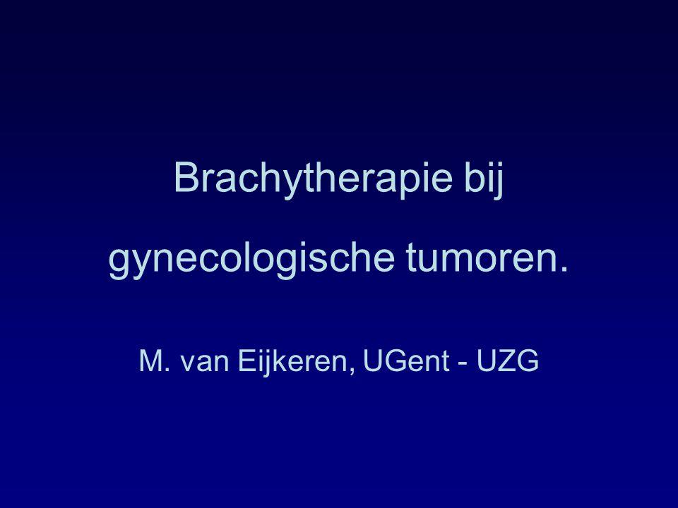 Radiotherapie TeletherapieBrachytherapie LINAC radionucliden plesiotherapie interstitiële therapie