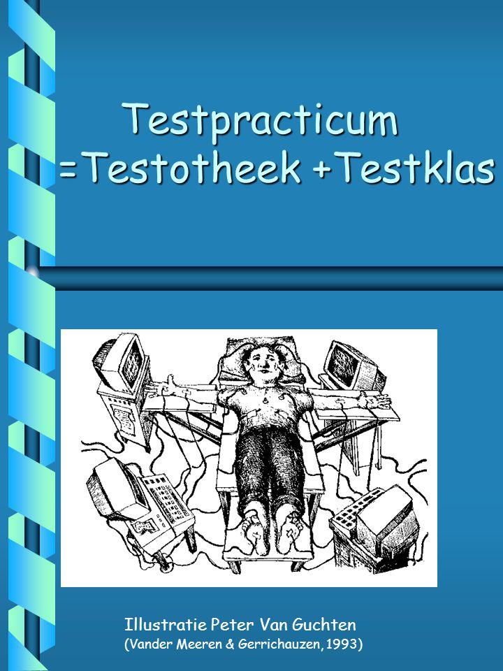 Bibliografie b Anastasi, A.& Urbina, S. (1997). Psychological Testing.