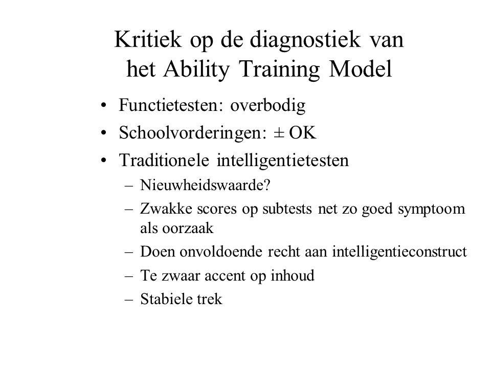 Intelligentie 4.