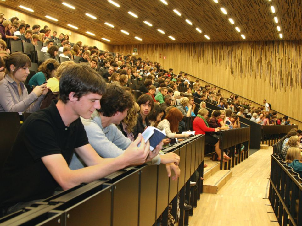 Universiteit Gent – September 2007
