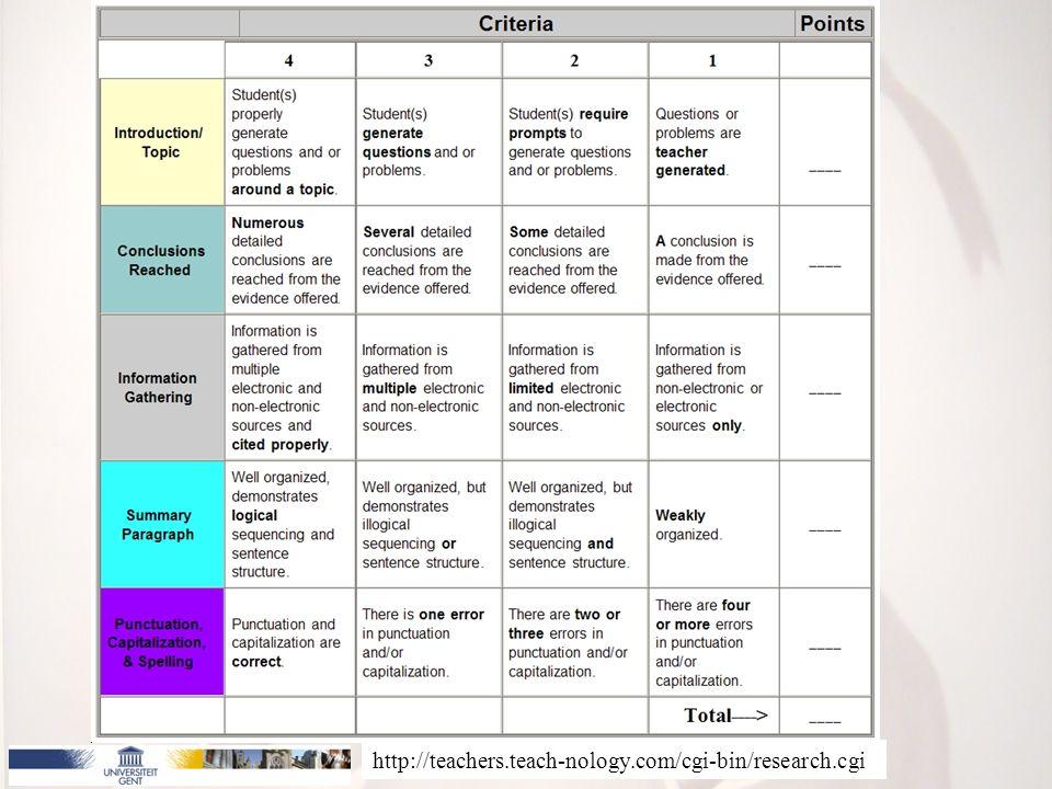 25 http://teachers.teach-nology.com/cgi-bin/research.cgi