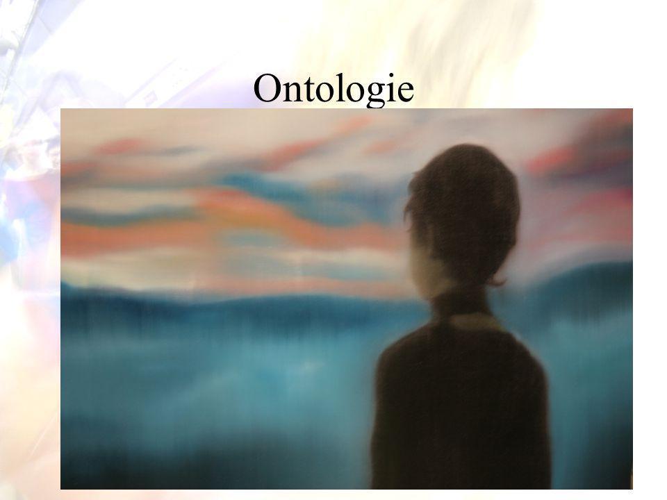 """Ontologie Idee: """"Eenzaamheid"""""""