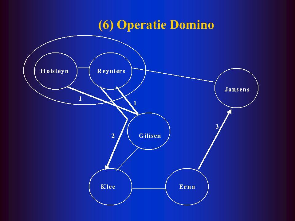 (5) Operatie Serpent