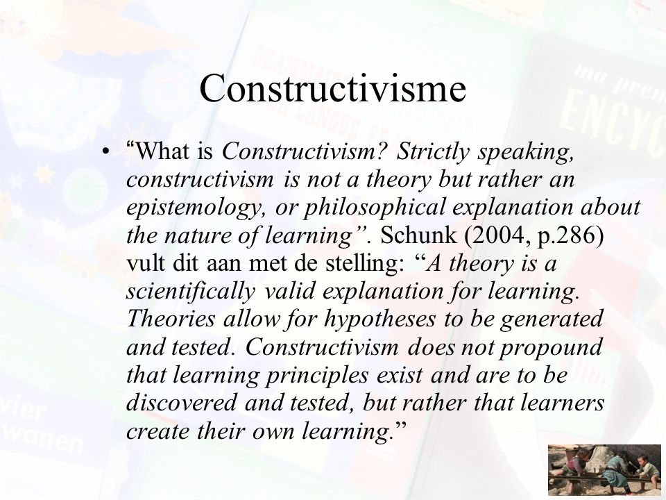 Kolb: learning cycle