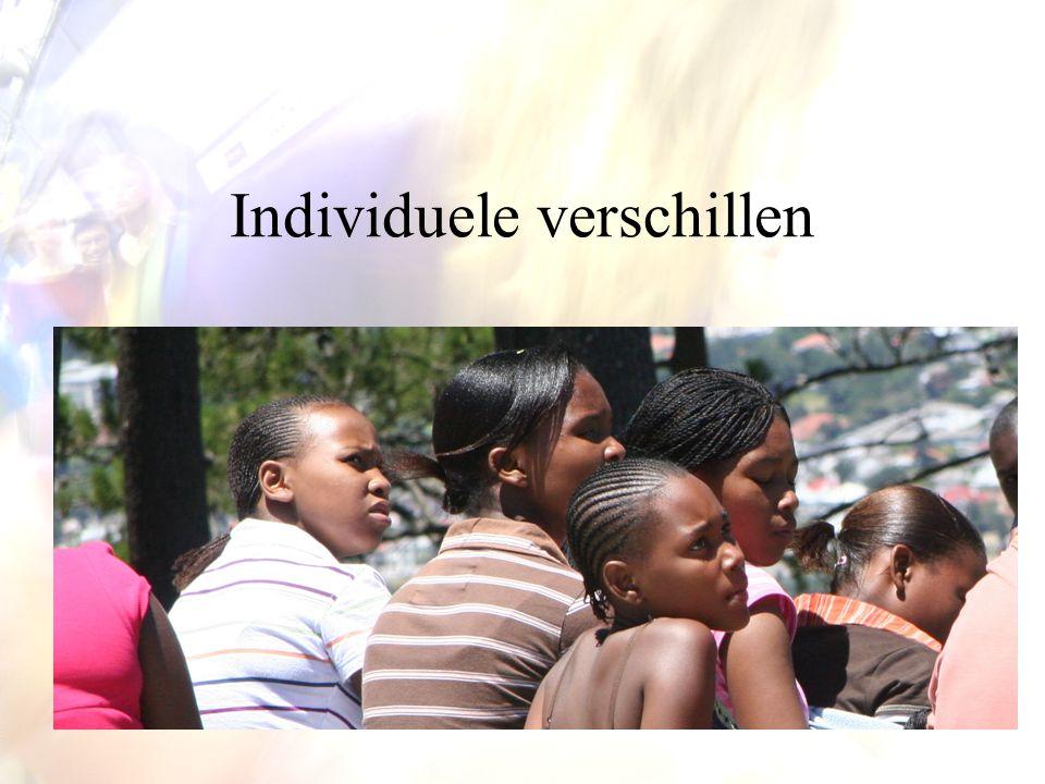 Empirische basis voor geslachtsverschillen (internationaal) Jongens en meisjes verschillen nauwelijks in intelligentie (bijv.