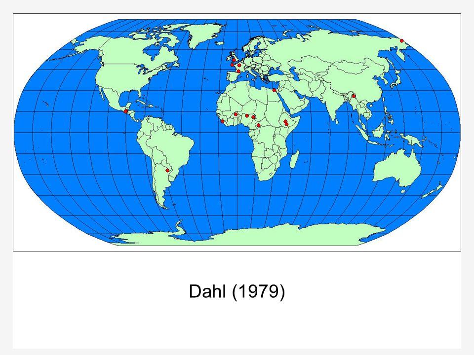 Dahl (1979)
