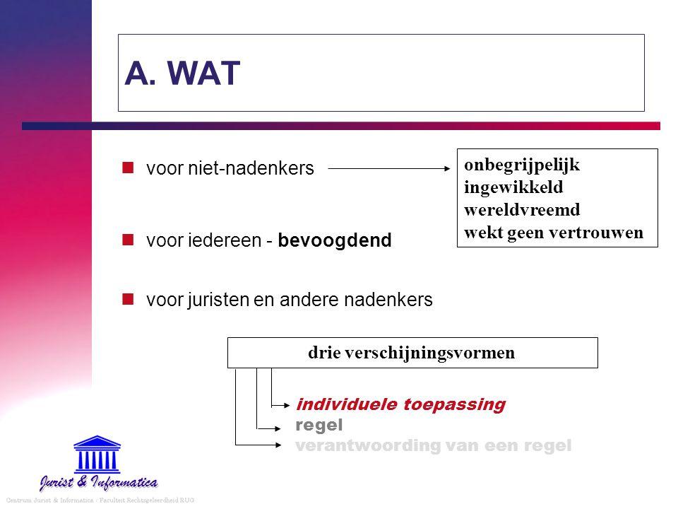rechtsmonisme los van de verscheidenheid aan bronnen wordt het Belgisch recht als één geheel aangezien = rechtsmonisme