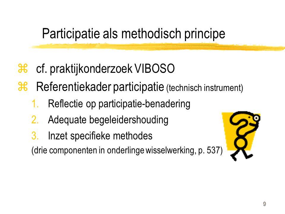 9 Participatie als methodisch principe zcf.