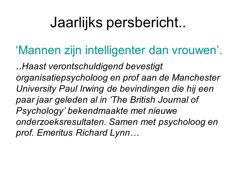 Persbericht uit NDL.. Nederlandse kinderen dommer dan Vlaamse. BRUSSEL - …Nederland kan het de komende 40 jaar wel vergeten bij `Tien voor taal'. Vlaa